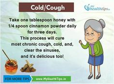 Cold / cough