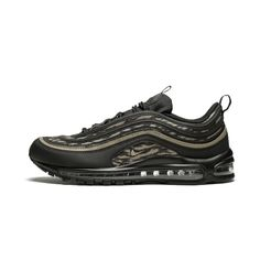low priced d5d59 e2835 Nike Air Max 97 TT PRM Black Camo All Nike Shoes, Nike Shoes Online,