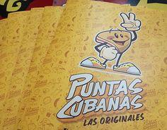 "Check out new work on my @Behance portfolio: ""Menú Puntas Cubanas"" http://be.net/gallery/57903829/Menu-Puntas-Cubanas"