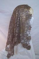 Chapel veil