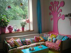 home sweet home by PinkFriday, via Flickr