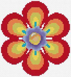 Cross Stitch Cushion, Cross Stitch Tree, Cross Stitch Flowers, Cross Stitching, Cross Stitch Embroidery, Embroidery Patterns, Cross Stitch Designs, Cross Stitch Patterns, Crochet Butterfly Free Pattern