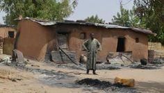 Nijerya'da bombalı saldırı: 200 ölü