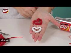 Martisoare inedite din folie de aluminiu - YouTube Diy And Crafts, Craft Projects, Aur, Ministry, March, Spring, Youtube, Stud Earrings, Youtubers