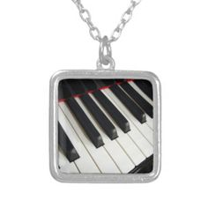 Piano Keys Photograph Custom Jewelry Fashion Necklace, Fashion Jewelry, Mary Margaret, Piano Keys, Cute Necklace, Pretty And Cute, Music Notes, Flute, Custom Jewelry