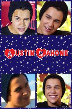 Austin Mahone❤️❤️❤️❤️ My edit~@katiemahomie