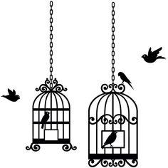 113 melhores imagens de gaiolas no pinterest little birds