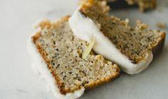 Zesty Lemon Poppy Seed Bread You'll Never Believe Is Paleo, Vegan&…