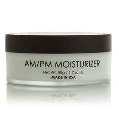 AM/PM Moisturizer will help retain the moisture in your skin and provide suppleness and elasticity due to powerful amino acids.