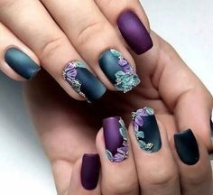 nails in different colors – according to her mood, according to the occasion she is going to or just to match her manicure with the chosen outfit. But the daily use of nail polishes has consequences – tile nails begins to turn yellow, it is possible to cause brittle nails and is not excluded and … Continue reading Lovely nail designs to try 2017 →