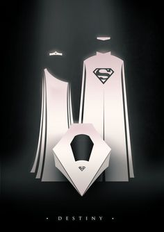 Destiny Created by Monsieur Charles Superman Artwork, Superman Wallpaper, Supergirl Superman, Batman Vs Superman, Lois E Clark, Dc Comics, Superman Family, Super Heroine, Man Of Steel