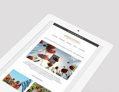 "Check out new work on my @Behance portfolio: ""Hotel e-Newsletter"" http://on.be.net/1ZRDVTb"
