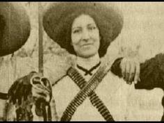 Revolución Mexicana - La Chamuscada