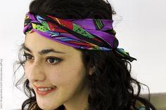 hide it with turban diy