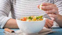 10 vegane und günstige Proteinquellen - Ganz ohne Fleisch – | ||| | || CODECHECK.INFO