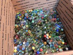 Huge 10 Pounds Vintage Marble Estate Collection Lot | eBay