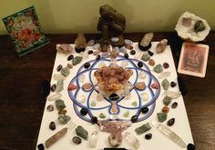 All Spark, Crystal Grid, Give Thanks, Crystal Healing, Cake, Desserts, Paradise, Thankful, Friends