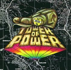 Tower of Power ≈