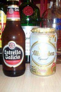 Estrella Galicia y Alhambra: posiblemente las cervezas más infravaloradas de España