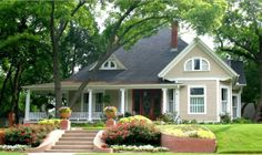 CREATIVE HOME BUYING SOLUTIONS
