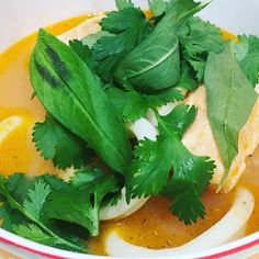 Seafood w tomato seafood broth and fresh herbs Seafood Dishes, Fish And Seafood, Seafood Recipes, Thanksgiving Recipes, Holiday Recipes, Clean Recipes, Healthy Recipes, Fresh Herbs, Food Inspiration