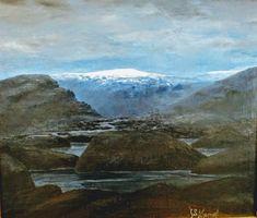 10+ Best Johannes Sveinsson Kjarval images