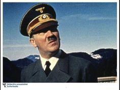 Если бы Гитлер победил во Второй Мировой войне