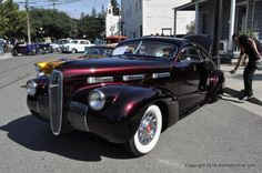 Strangers 15th Annual Car Show & BBQ | Hotrod Hotline