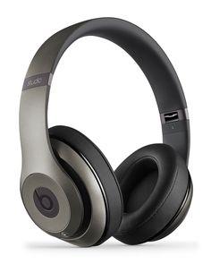 Beats By Dre Grey Studio Wireless Headphones