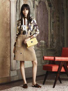 Mailand Fashion Week F/S 2016: Highlights Mailand | Harper's BAZAAR