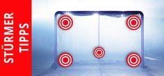 Statistisch gesehen gehen sich pro Eishockey-Partie pro Spieler rund 2 bis 5 Schüsse auf das Tor aus. Damit sind