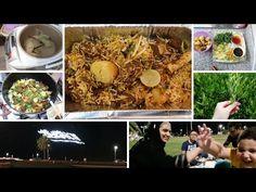 Famous Hot & Spicy Mutton Biryani le ai apkay liye - Tasty itni k pait bharjaega par niyat nai 😉 - YouTube