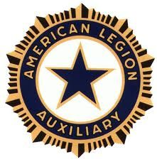 Are you a member of the American Legion Auxiliary?
