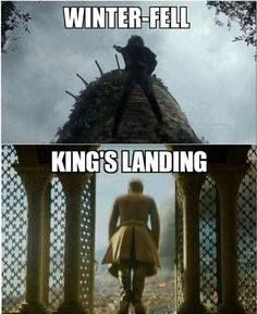 I love this! Funny Game of Thrones #memes #GameofThrones #Meme