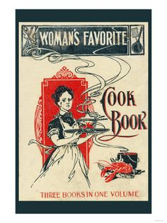 Woman's Favorite Cook Book
