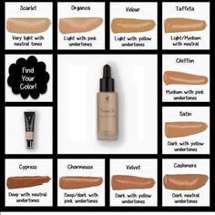 Younique Touch Mineral Liquid Foundation It's no wonder it is being called photoshop in a bottle. Our foundation gives amazing coverage. Goes on as a liquid and dries as a powder. Contact me for help with color matching. Not available in stores. Www.youniqueproducts.com/LashesforDaysByStaceyLeigh