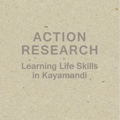 African Sun Media > Sun-e-Shop > Product-Details Action Research, Life Skills, The Neighbourhood, High School, African, Student, Learning, Grammar School, Studying