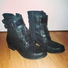 Bullboxer Shoes From @lilium017convallium