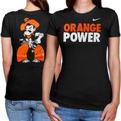 Orange Power @chelsie wilson