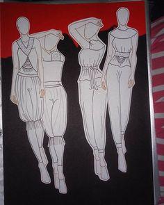 #designer #designing #design #fashion #fashiondesign #fashiondesigner #fashiondesigning #style #stylist #african #bohemian #boho #ethno #ethnic #pearls #stabilo #pen #red #black Fashion Art, Fashion Design, Red Black, Stylists, Bohemian, African, Pearls, Instagram, Style