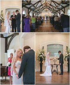 April 2012 Brunch Wedding at The Tybee Island Wedding Chapel!