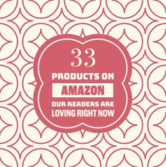 8965caf558 31 Products On Amazon Our Readers Are Loving Right Now