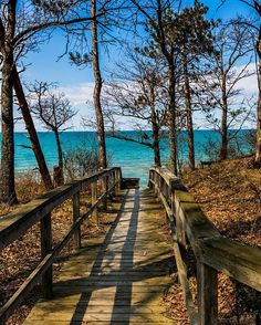 Albert E. Sleeper State Park 〰 Huron County 〰 : @scotttoma 〰 Shoutouts, features and business advertising, send your photos and questions to info@mymichiganders.com