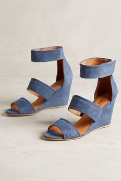 Emma Go Page Wedges - anthropologie.com #anthroregistry
