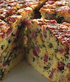 Recept Velikonoční nádivka Slovak Recipes, Czech Recipes, Great Recipes, Snack Recipes, Cooking Recipes, Vegan Recipes, European Dishes, Good Food, Gastronomia