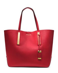 Large Jaryn Tote by Michael Kors at Neiman Marcus.