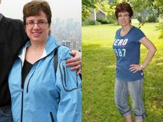Weight Watchers Before and After | How I lost weight on Weight Watchers without losing my mind – Part 1 ...