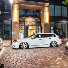 Best TSX Sport Wagon Images On Pinterest In - Acura tsx sport wagon accessories