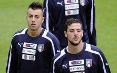 Scambio Destro-El Shaarawy tra Roma e Milan a gennaio! #destro #elshaarawy #roma #milan #mercat