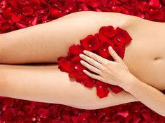 2 Parfums intimes faits maison et 100% naturels pour se parfumer les parties intimes naturellement tout en préservant son hygiène